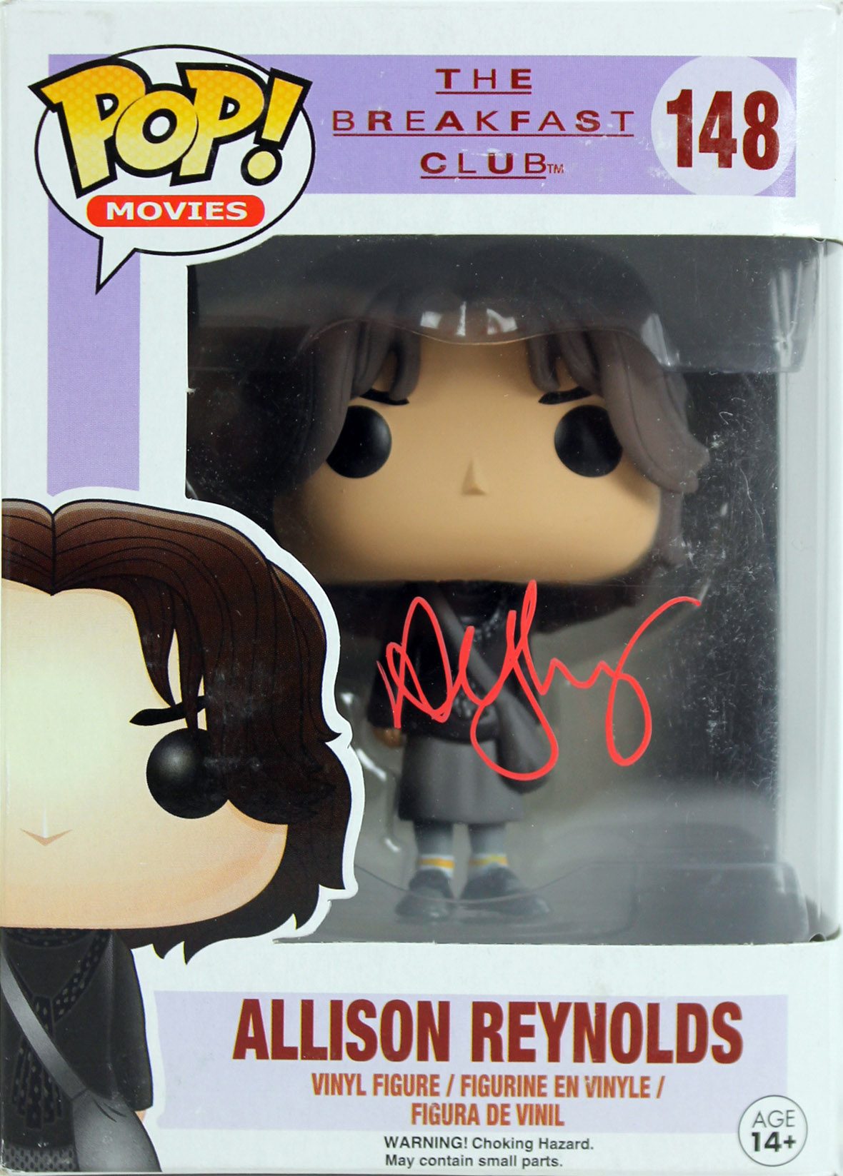 Genuine Motley Flood POP Vinyl Figure-Tommy Lee #73