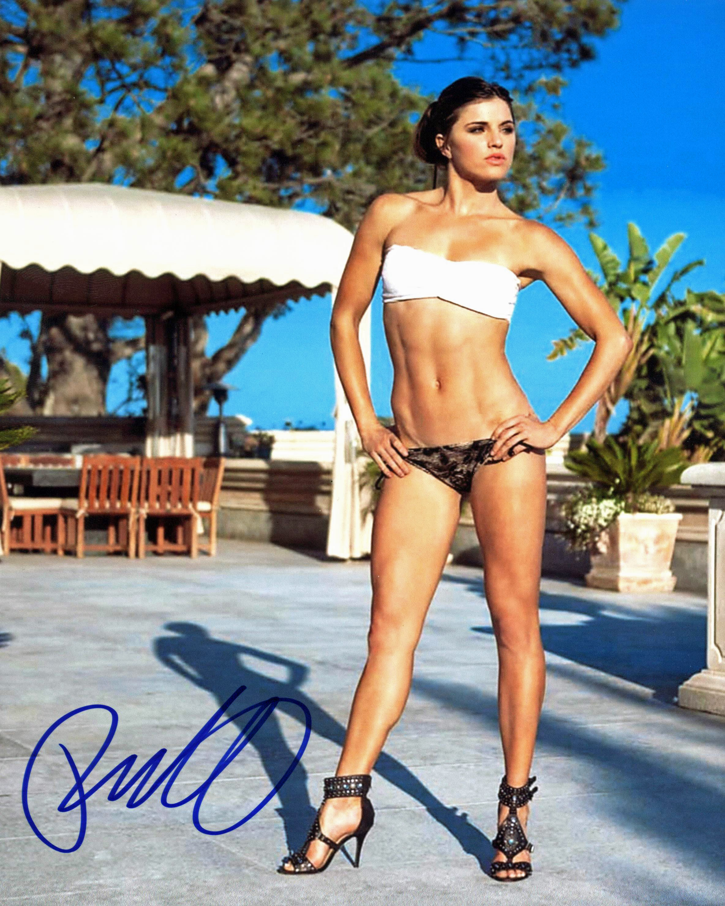 Rachele Brooke Smith Naked Property Exclusive Photo And