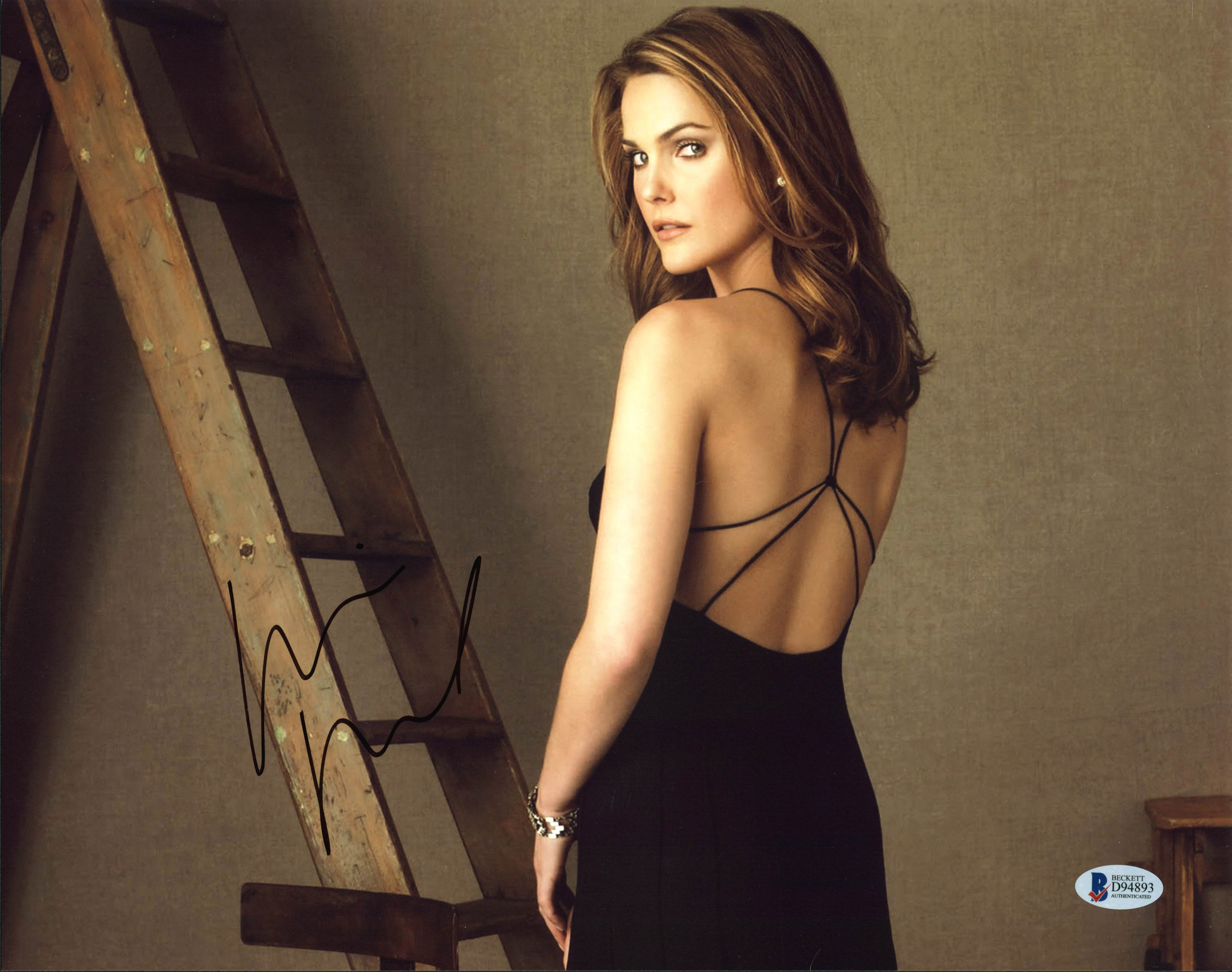 Remarkable, keri russell sex right! Idea