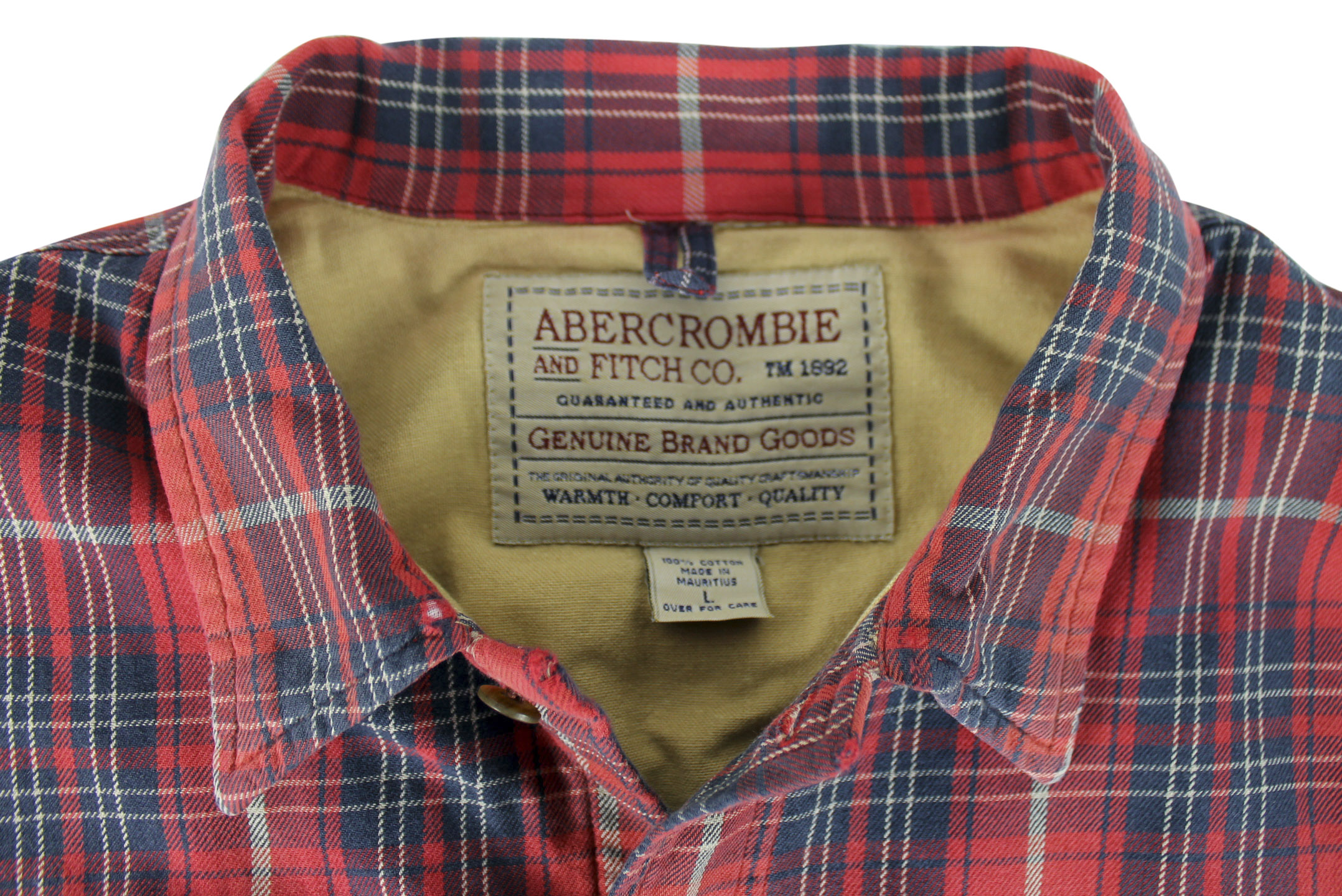Neil Young 2004 Stage Performance Worn Abercrombie And